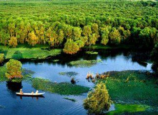 Danh sách 5 điểm tham quan nổi tiếng nhất trong chuyến du lịch Cà Mau