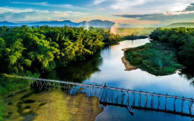 Top những điểm du lịch được yêu thích tại Quảng Ngãi