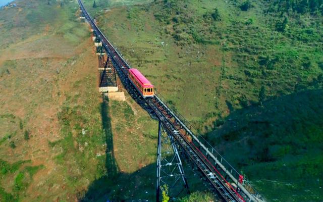 Phương tiện di chuyển đến Sapa